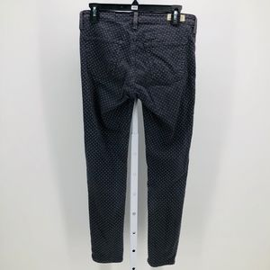 Ag Adriano Goldschmied Jeans - AG Adriano Goldschmied Polka Dot The Legging Ankle
